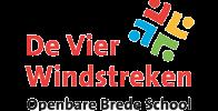 Logo OBS de Vier Windstreken