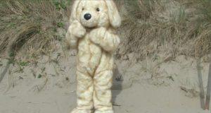 Hillie-de-Hond-Kinderbuik-mascotte