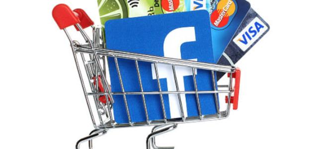 Beinvloeding Social Media Shopping