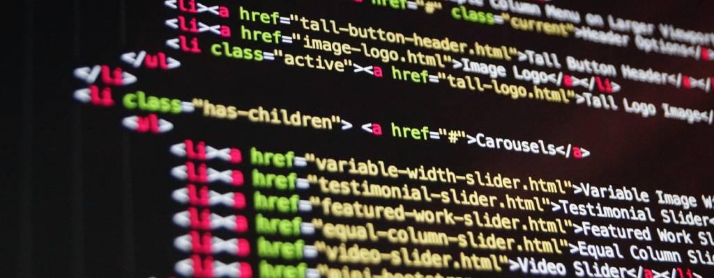 code-om-website-te-bouwen